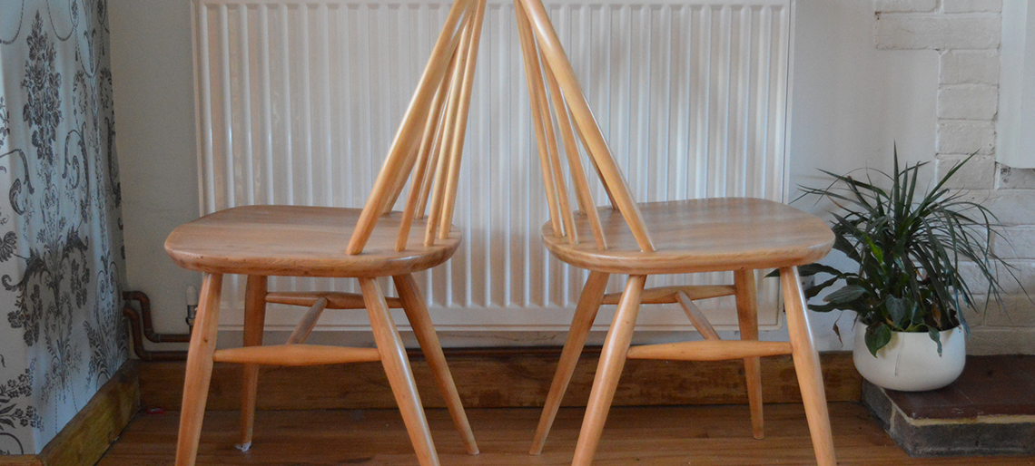 The Andrews Partnership - Home of Midcentury Furniture