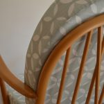 Ercol cushions and covers