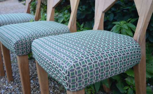 Then Andrews Partnership - Midcentury Chairs